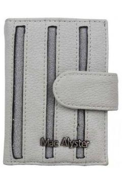 Portefeuille Mac Alyster Porte cartes 726E sécurisé anti piratage RFID(115429116)