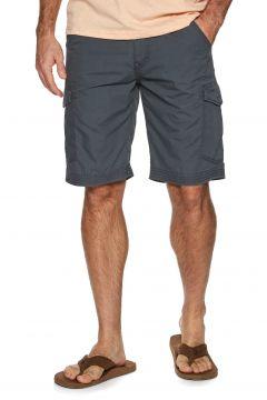 Animal Alantas Spazier-Shorts - Asphalt Grey(110361108)