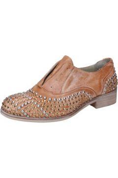 Chaussures Onako ONAKO\' élégantes marron cuir clous BZ628(115398889)