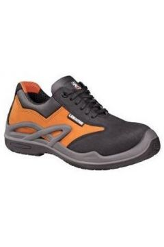 Boots Lemaitre CHAUSSURES DE SECURITE ROYAN ORANGE(115600641)