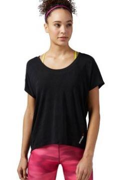 T-shirt Reebok Sport One Series Burnout(127941151)