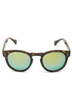 SELECTED Klassische Sonnenbrille Herren Braun(114187299)