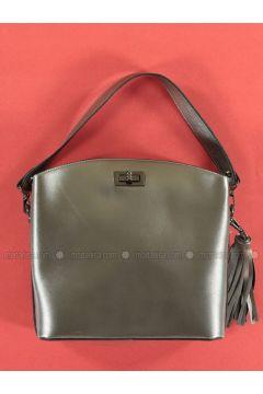 Silver Tone - Shoulder Bags - Marjin(110338077)