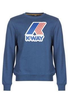 Sweat-shirt K-Way AUGUSTINE(115410640)