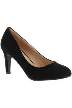 Chaussures escarpins Dupond Durand Escarpins Marquisa, noir(115533331)