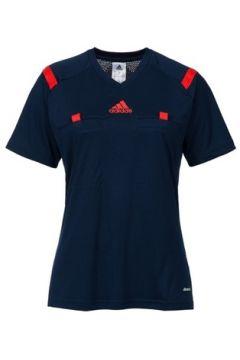 T-shirt adidas Maillot De Foot Femme Ref 14 W Jsy Ls(115634770)