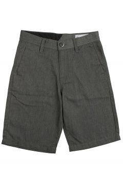 Volcom Frickin Chino Shorts grijs(85179648)