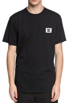 T-shirt DC Shoes T-shirt Stage box black(115467277)