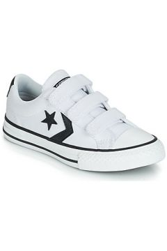 Chaussures enfant Converse STAR PLAYER 3V CANVAS OX(115412343)