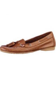 Mokassinslipper Filipe Shoes Cognac(111493166)