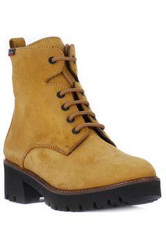 Boots CallagHan POLACCO MIELE(127920072)