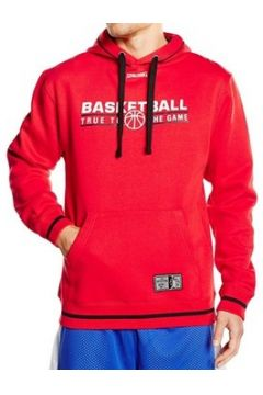 Sweat-shirt Spalding Sweat Homme Team Sweat Capuche(115635010)