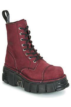 Boots New Rock M-NEWMILI083C-C28(98463257)