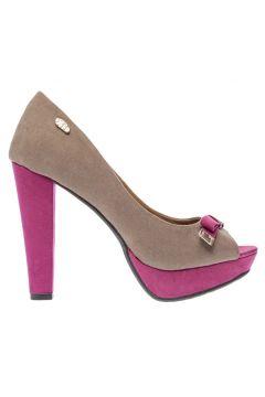 Xti Vizon Topuklu Ayakkabı(113968576)
