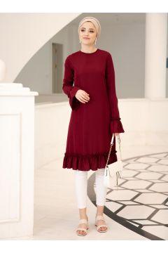 Tunique DressLife Rouge Cerise(119068845)