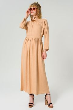 Robe MİHA Marron(119071221)