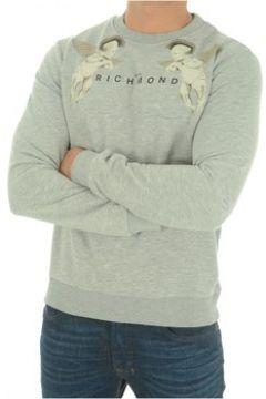 Sweat-shirt John Richmond Sweat Coton Printé Jaciara -(88696081)