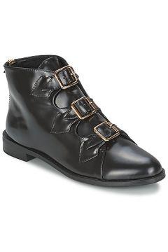 Bottines F-Troupe Triple Buckle Boot(115453468)