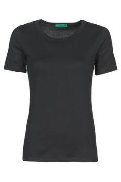 T-shirt Benetton 3GA2E16A0-100(127906569)