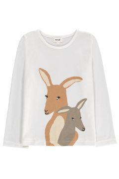 T-Shirt Känguru aus Bio-Baumwolle Exklusiv Oeuf NYC x Smallable(113866750)