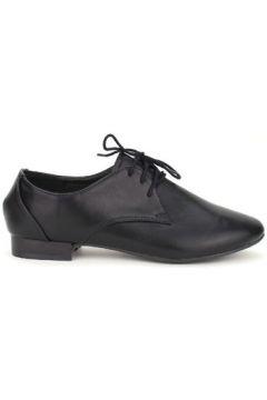 Ballerines Cendriyon Ballerines Noir Chaussures Femme(115425246)