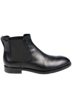 Boots Tod\'s Boots Nauru Noir(127852793)