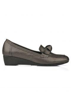 Ziya Punto by Kadın Ayakkabı PLATIN(110969850)