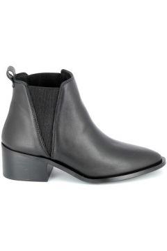 Bottines Porronet Boots Newy Noir(127987831)