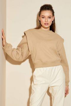 DeFacto Kadın Regular Fit Sweatshirt(119064738)