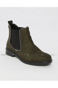 Khaki - Boot - Boots - Sitill(110336310)