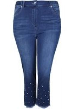 Jeans mit Perlen seeyou jeans(111503208)