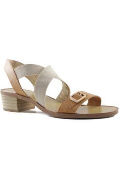 Sandales MTNG MUSTANG talon carré sandale(115448349)