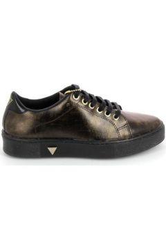 Chaussures Porronet 6174 Bronze(115459539)