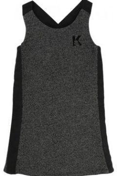 Robe enfant Karl Lagerfeld Sans manches bicolore(101597306)