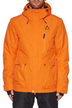 Wear Colour Ace Snowboard-Jacke - Mandarin(100271028)