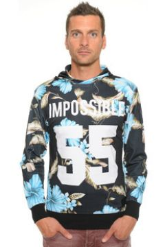 Sweat-shirt Celebry Tees Sweat Homme à Capuche Impossible 002(115454961)