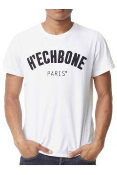 T-shirt Hechbone Paris TEE HECHBONE(101658432)