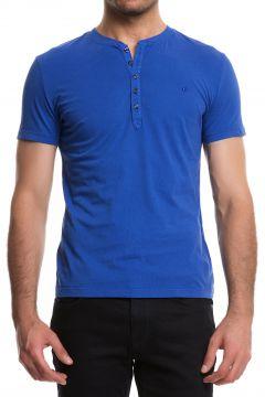 Lacivert T-Shirt(107347366)