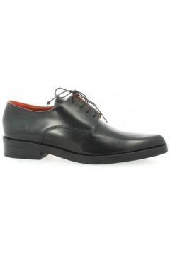 Chaussures Elizabeth Stuart Derby cuir glacé(98735154)