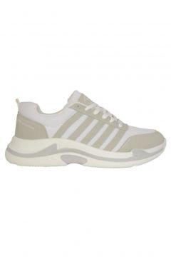 MP Mp 191-7437zn Kalın Taban Günlük Bayan Casual Spor Ayakkabı(110947854)