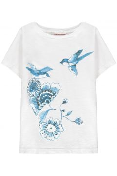 T-Shirt Vögel Delft(113867919)