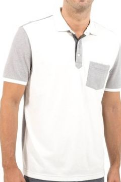 T-shirt Oxbow Polo Novare blanc(115508906)
