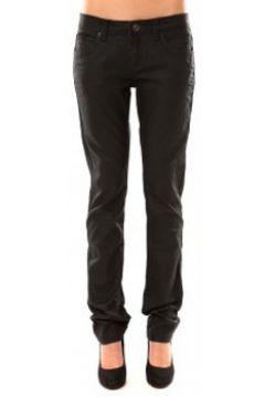 Pantalon Dress Code Jeans Remixx RX520 Noir(115471549)