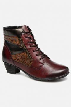 Remonte - Marlène R7570 - Stiefeletten & Boots für Damen / weinrot(111621996)