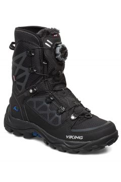 Constrictor Iii Boa Shoes Sport Shoes Outdoor/hiking Shoes Schwarz VIKING(114161688)