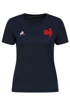 T-shirt Le Coq Sportif Tee shirt rugby XV de France,(127986735)