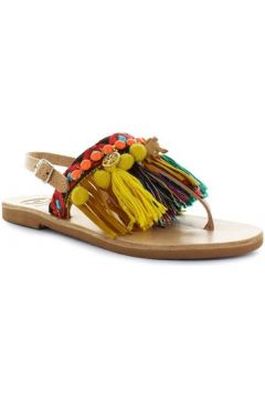 Sandales Dimitra\'s Workshop Sandale Afrika(101535682)