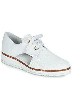 Chaussures Philippe Morvan DIMY V1 SETA PRINT MADRAS BLC(115411206)