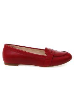 Fabrika Kırmızı Loafer(113975510)