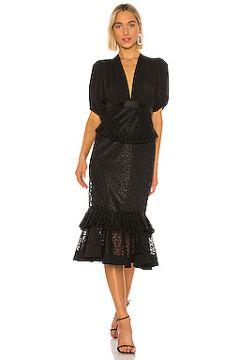 Платье миди dilarra - Alexis(115060783)